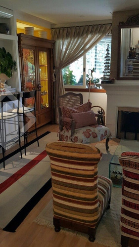 apartamento - vila suzana - ref: 219850 - v-219850