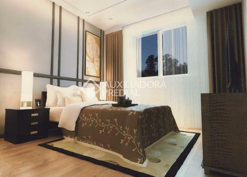 apartamento - vila suzana - ref: 250045 - v-250045