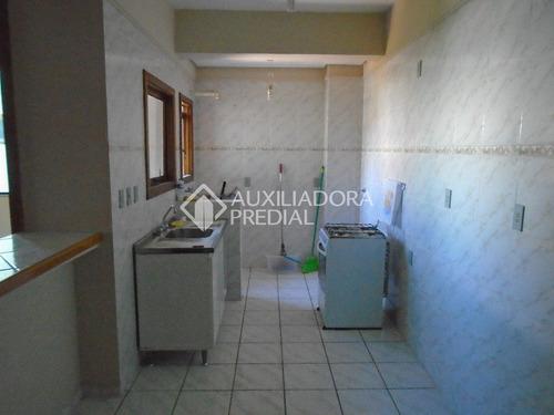 apartamento - vila suzana - ref: 252289 - v-252289