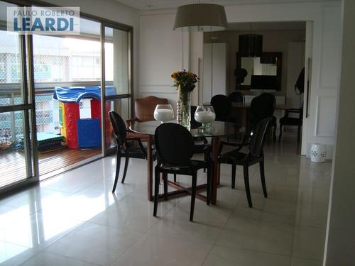 apartamento vila suzana - são paulo - ref: 399315