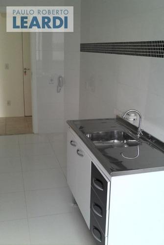 apartamento vila suzana - são paulo - ref: 401065