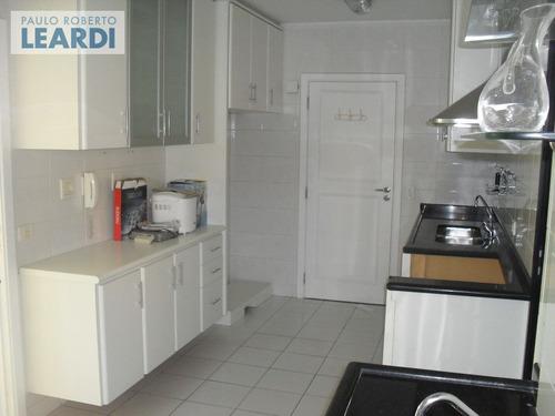 apartamento vila suzana - são paulo - ref: 404844
