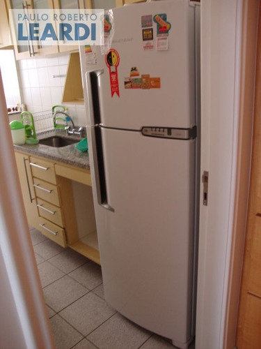 apartamento vila suzana - são paulo - ref: 534746