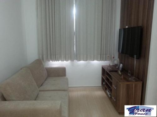 apartamento - vila talarico - 2 dorm - código 2469