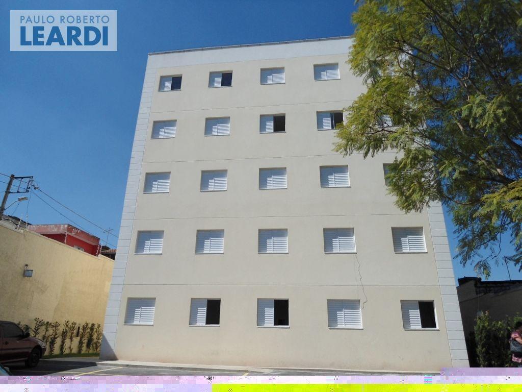 apartamento vila taquari - são paulo - ref: 431963