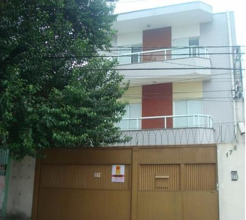apartamento - vila tibiriça - ref. av03/01
