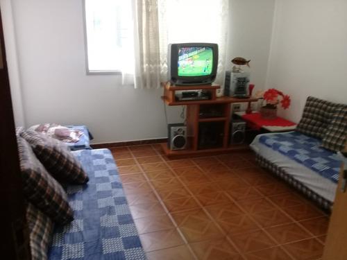 *apartamento vila tupi bairro privilegiado do nosso litoral*
