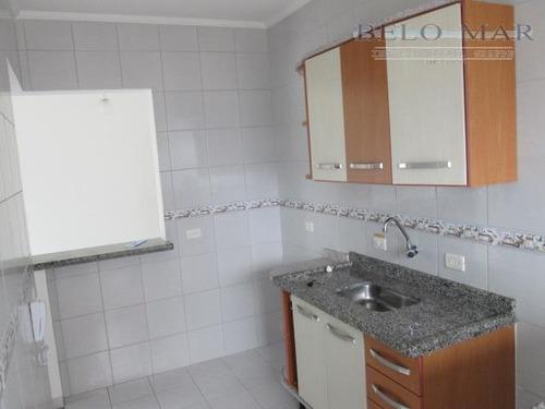 apartamento, vila tupi, praia grande - codigo: ap0927 - ap0927