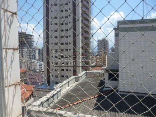 apartamento - vila tupi - ref: 14940 - v-14940