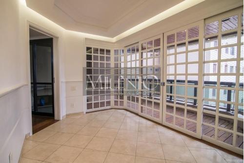 apartamento - vila uberabinha - ref: 21665 - v-ap16019
