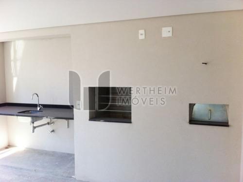 apartamento - vila uberabinha - ref: 61806 - v-wi38658
