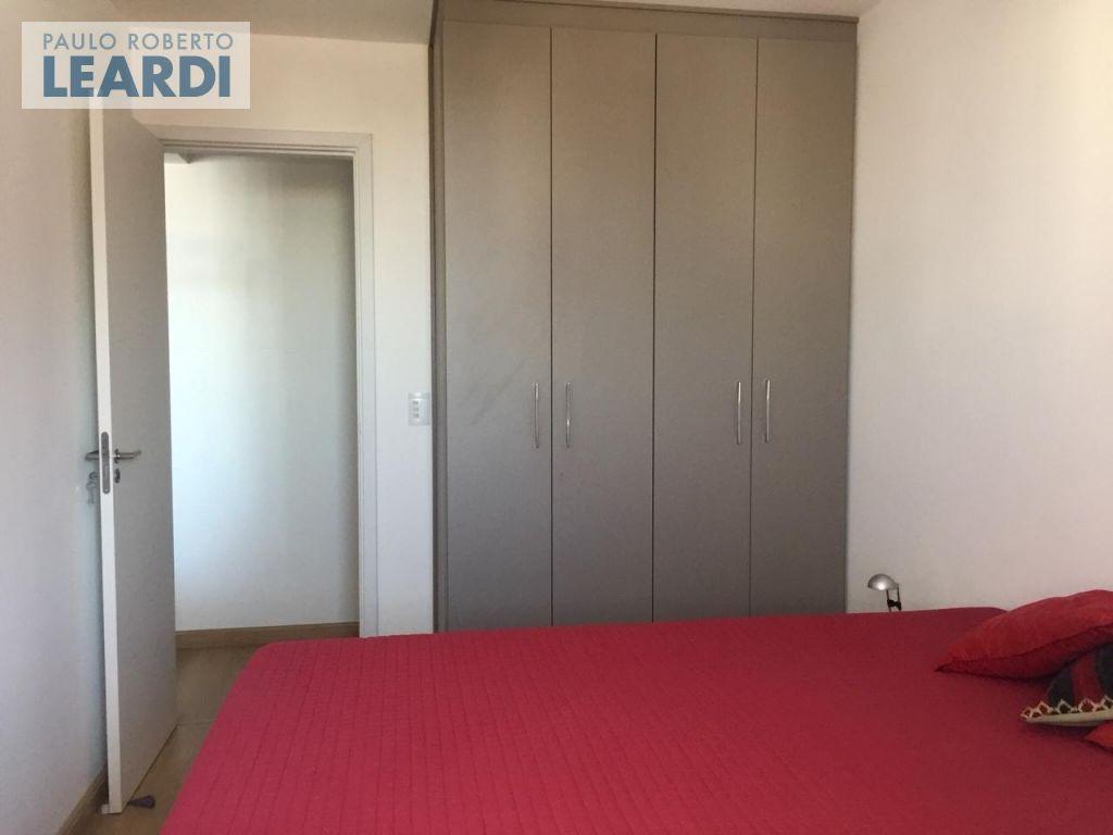 apartamento vila valença - são vicente - ref: 546637
