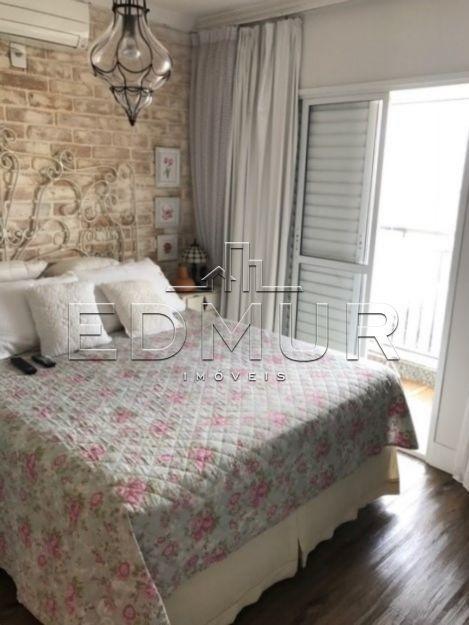 apartamento - vila valparaiso - ref: 15507 - v-15507