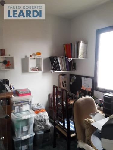 apartamento vila valparaíso - santo andré - ref: 554998