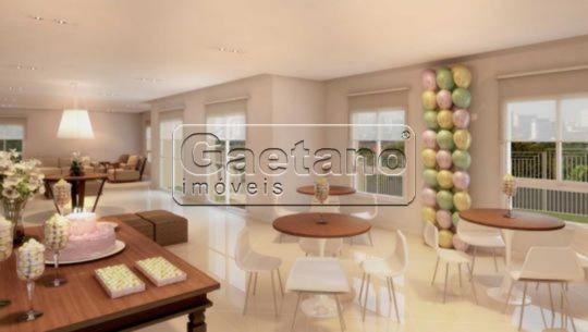 apartamento - vila vera - ref: 16258 - v-16258