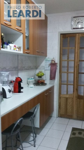 apartamento vila vermelha - são paulo - ref: 499025
