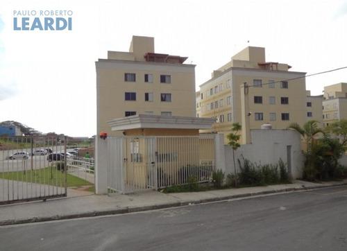 apartamento vila virgínia - itaquaquecetuba - ref: 392120