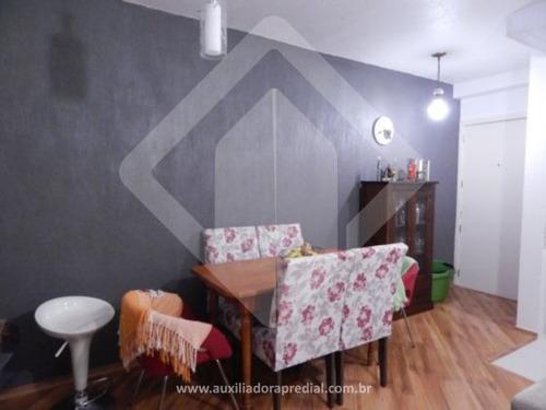 apartamento - vila vista alegre - ref: 165902 - v-165902
