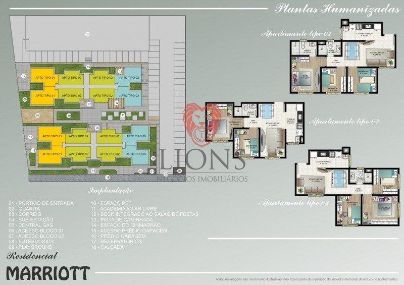 apartamento - vila vista alegre - ref: 634 - v-634