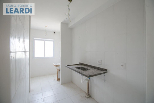 apartamento vila vivaldi - são bernardo do campo - ref: 539050