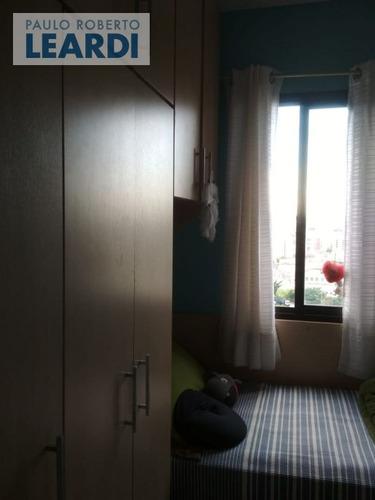 apartamento vila vivaldi - são bernardo do campo - ref: 544659