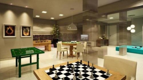 apartamento vila yara 2 dormitórios 1 banheiros 1 vagas 62 m2 - 2249
