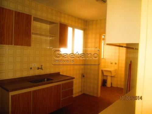 apartamento - vila zanardi - ref: 16306 - l-16306