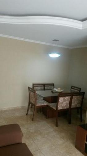 apartamento vila zelina 1 suítes 3 dormitórios 1 banheiros 1 vagas 75 m2 - 2689