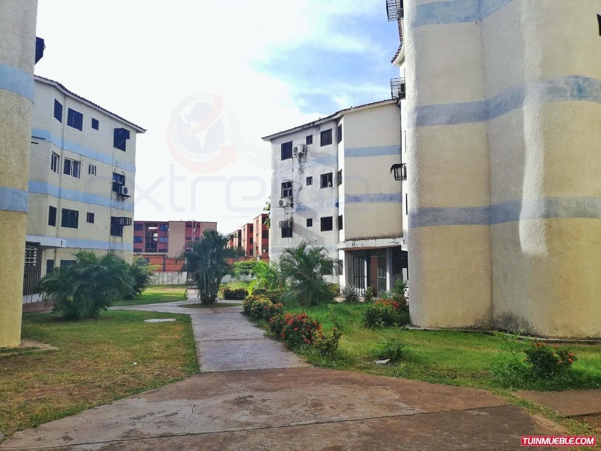 apartamento villa betania puerto ordaz en venta