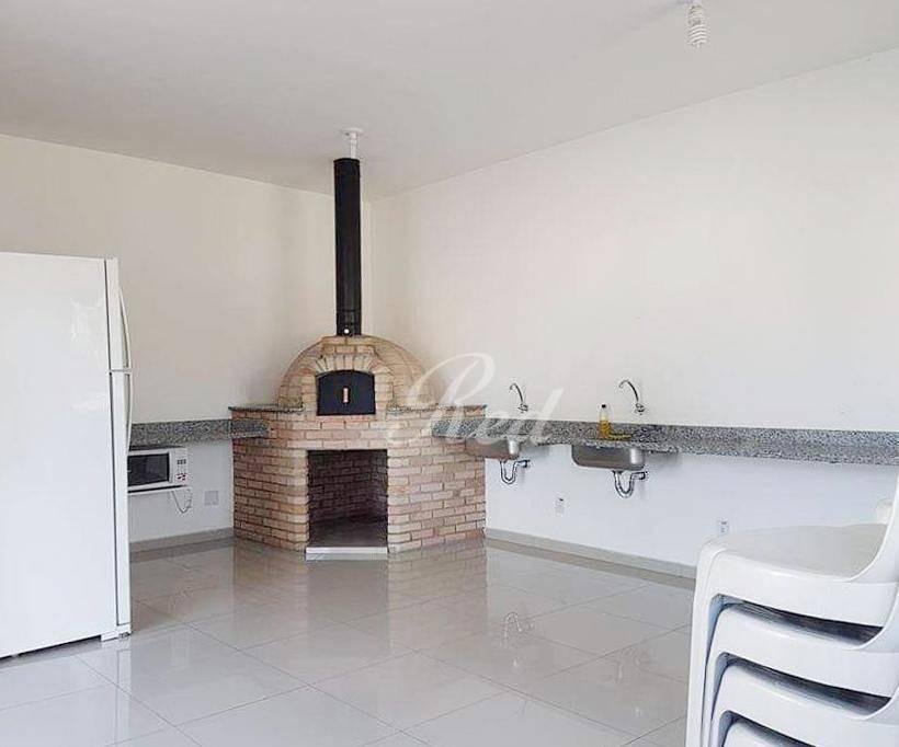 apartamento - villagio safira - caxangá - suzano - ap1886