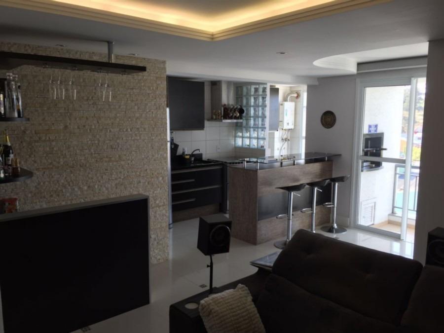 apartamento - vinhedos - ref: 366391 - v-cs36005447