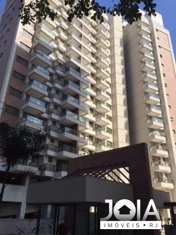 apartamento vintage way - 2 quartos duplex - 228