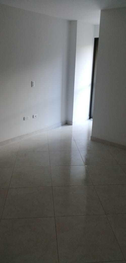 apartamento visibilidad hacia dos calles diferentes