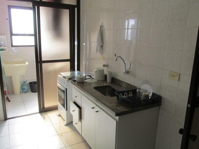 apartamento vista ao mar, 2 dormitórios em mongaguá ref6727w