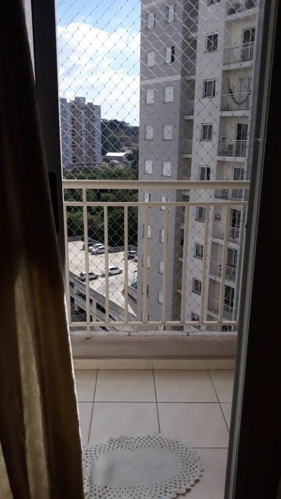 apartamento - vista centrale - 3 dorm. - 71 metros