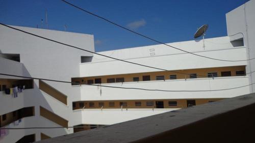 apartamento vista  panorâmica para o mar, ref. 5087 l c