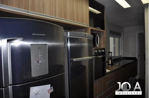 apartamento vistta laguna - 3 suites - 58