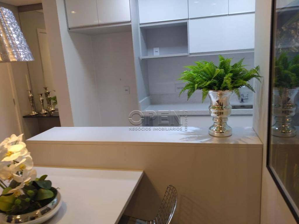 apartamento vivacitta verita final 5 mobiliado novo frente para  o jardim são caetano - ap10437