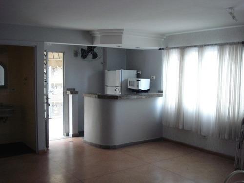 apartamento - vl mercês - ref 1185