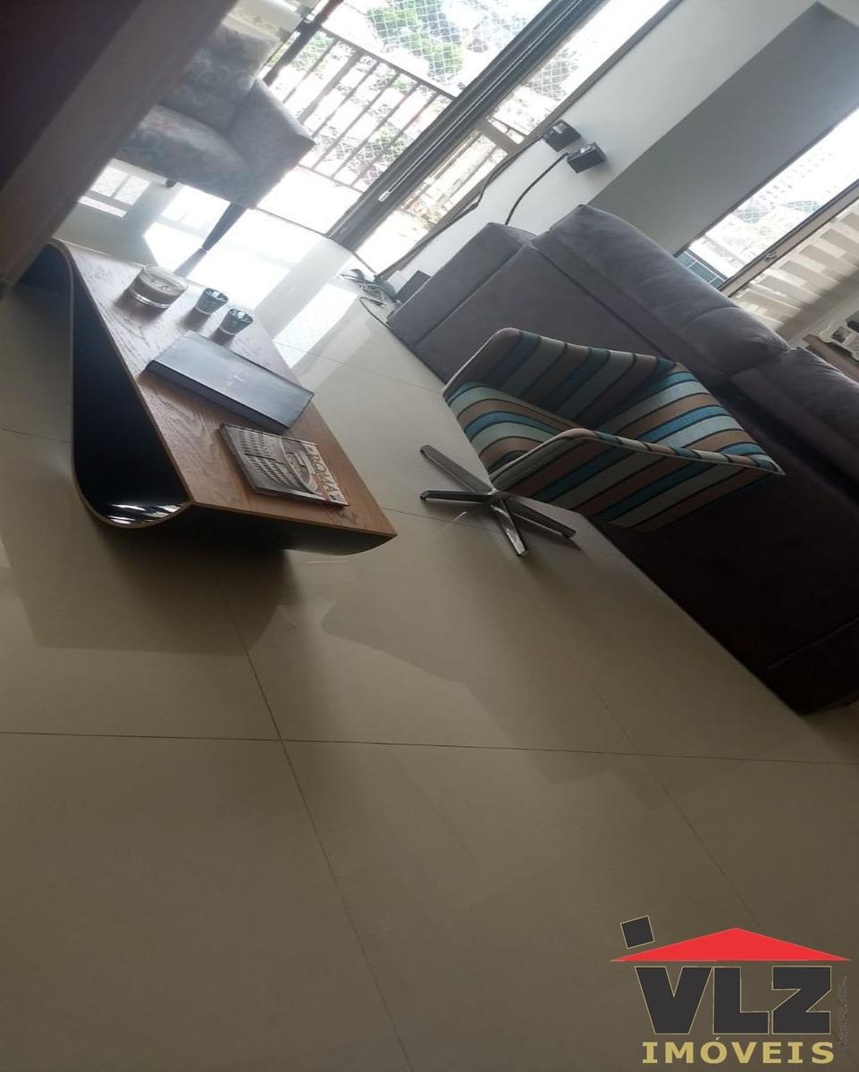 apartamento - vm332122c - 32258372