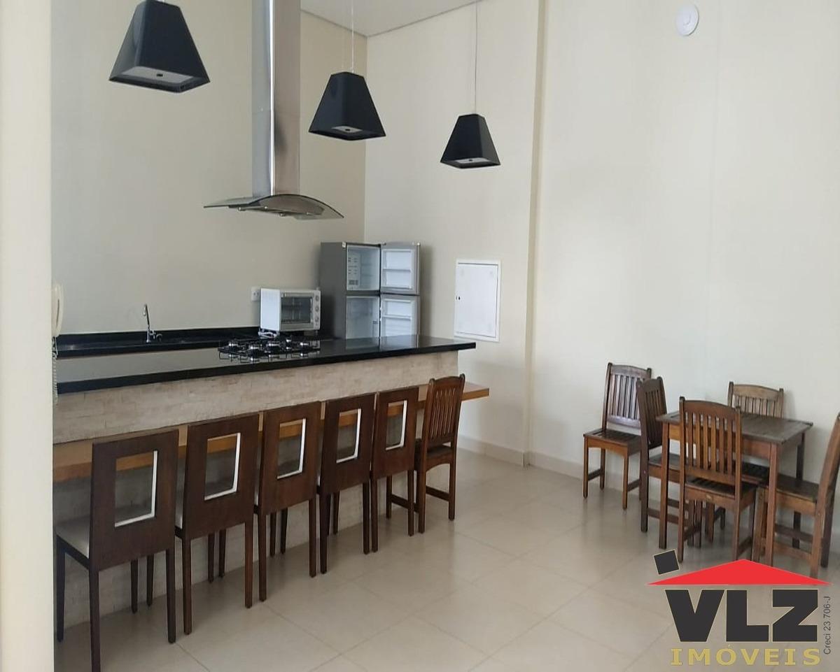 apartamento - vm769113c - 32619423
