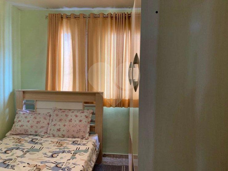 apartamento voluntários da patria  abaixo da avaliação... - 170-im470400