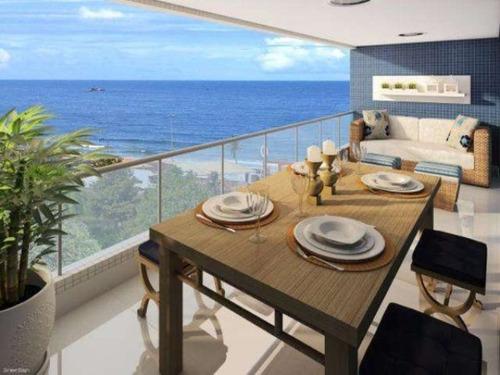 apartamento wave exclusive apartatments na chave - tt71 - 3056080