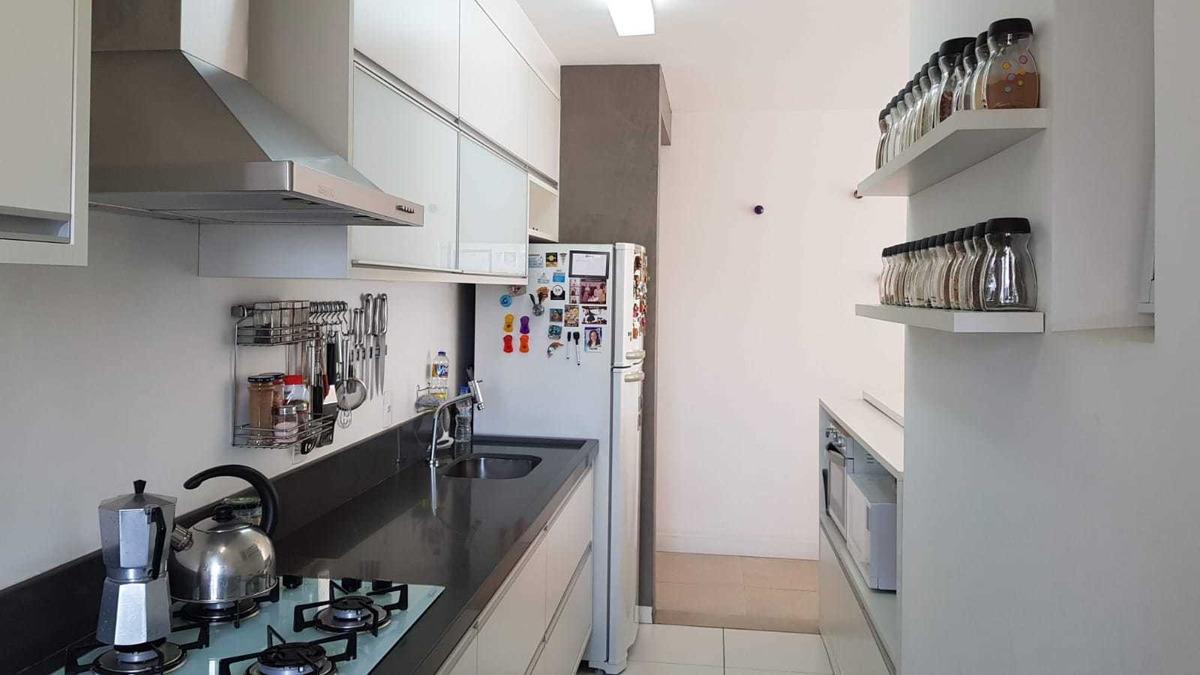apartamento way barra funda