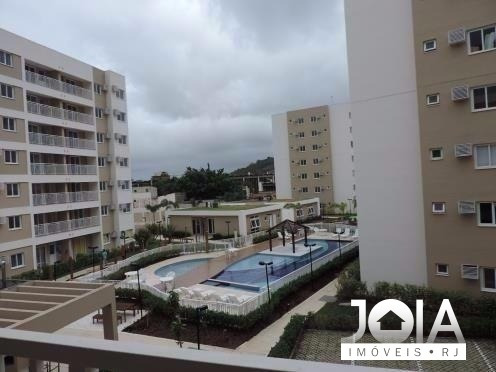 apartamento wind 3 quartos - jacarepaguá - 279