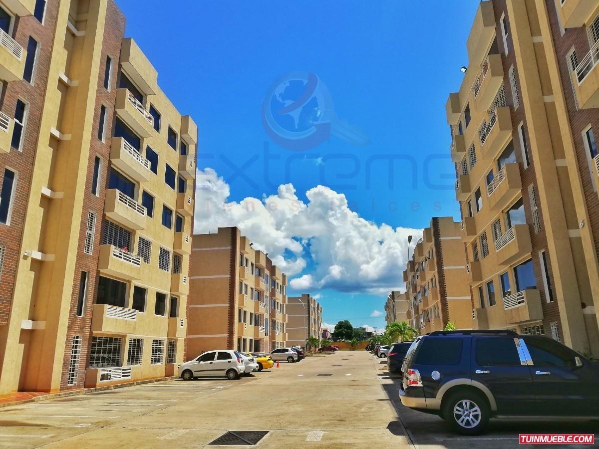 apartamento yara yara puerto ordaz en venta