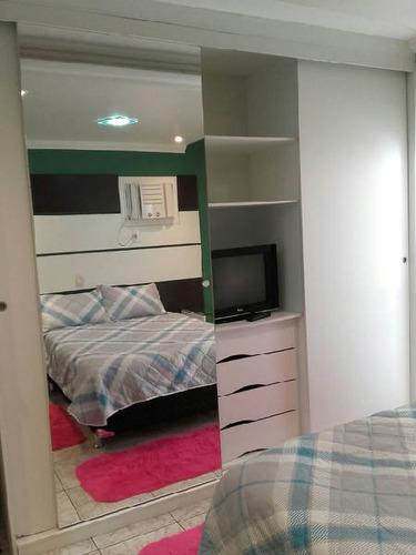 apartamento zona 2 - 468