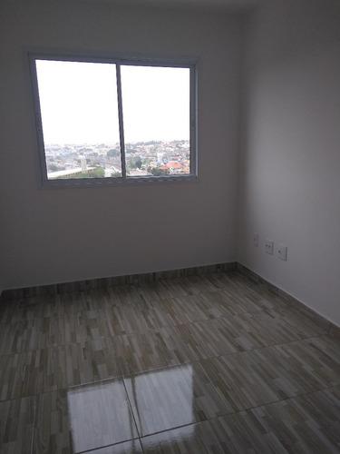 apartamento zona leste (semi novo)