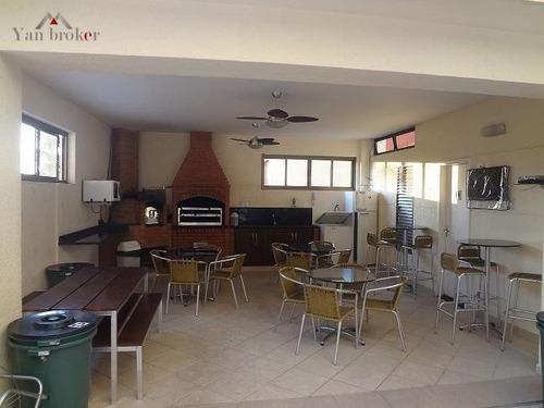 apartamento zona norte para venda em são paulo, santa teresinha, 3 dormitórios, 3 suítes, 4 banheiros, 3 vagas - 70588