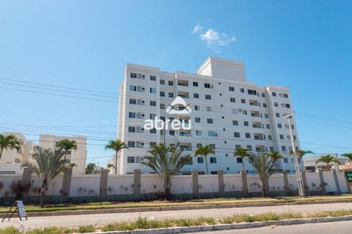 apartamento - zona norte - ref: 6004 - v-818068